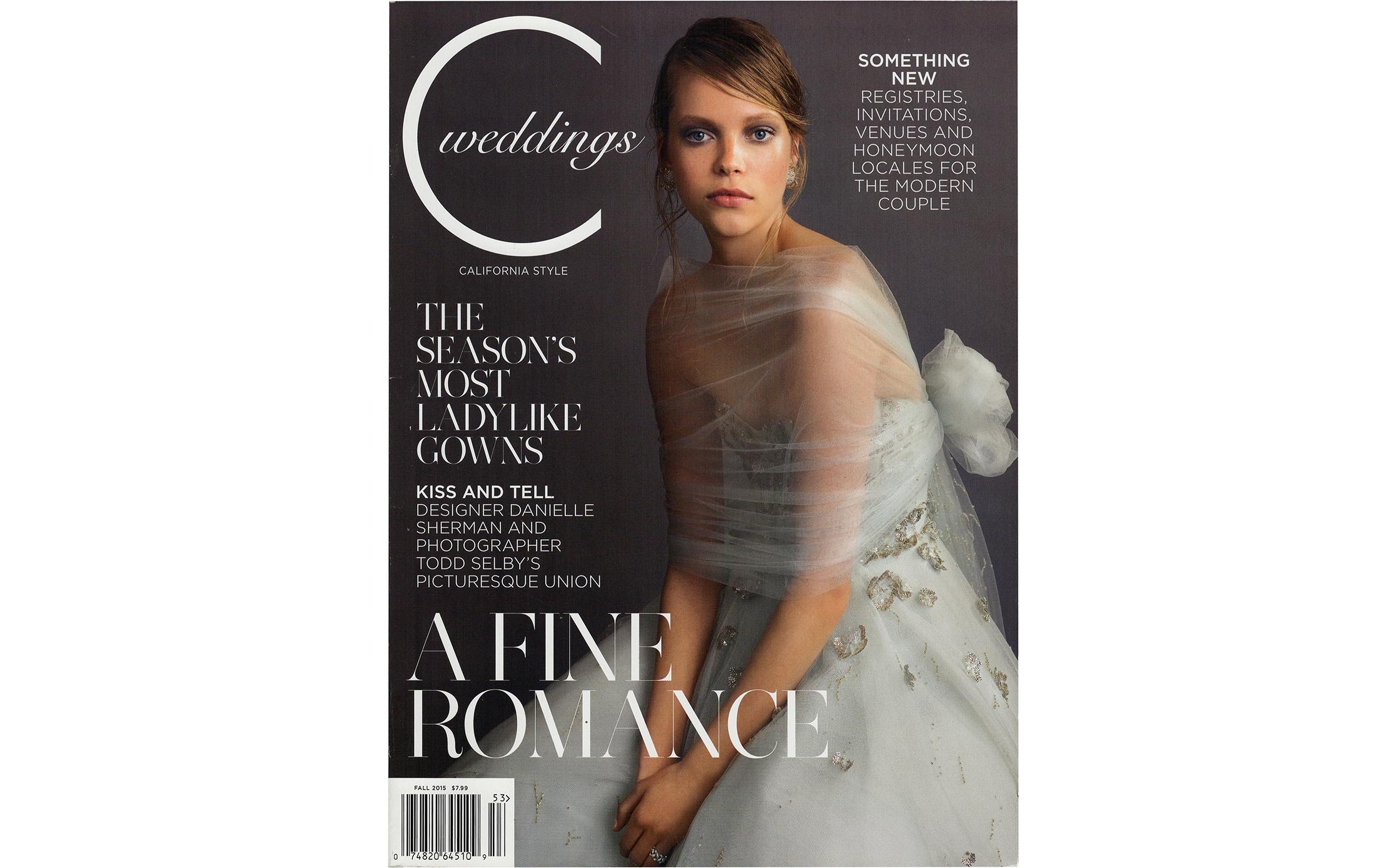 C WEDDING //  Geri Hirsh's LA Wedding featuring annie campbell