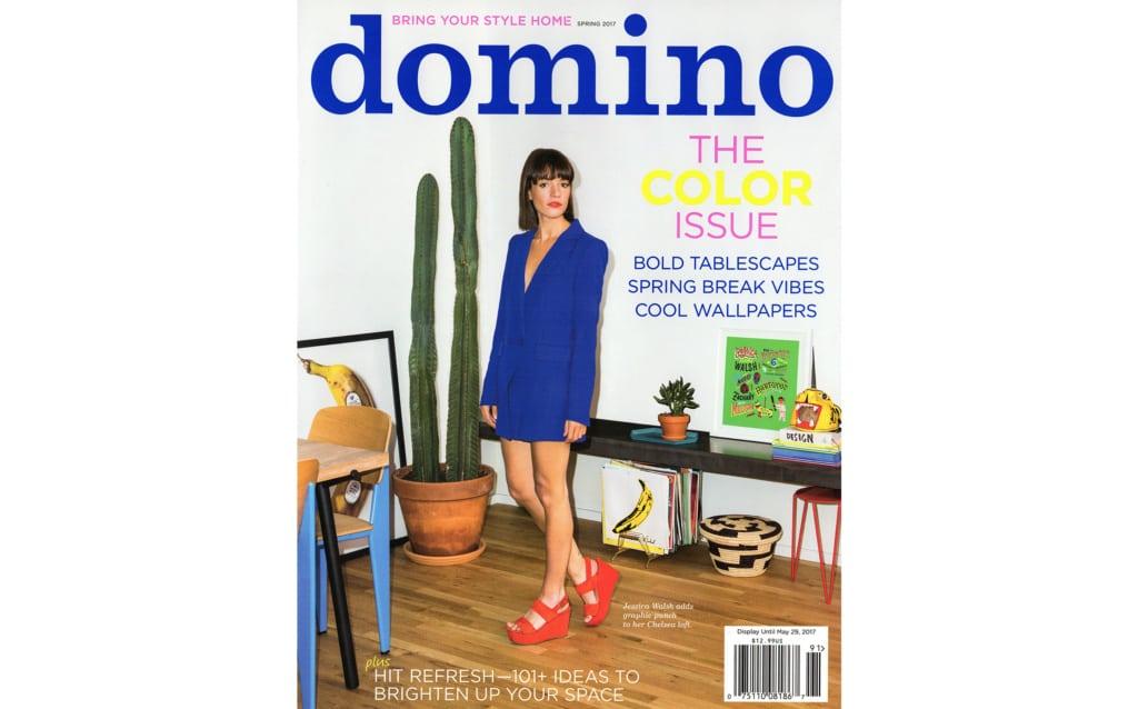 ACC Press Domino